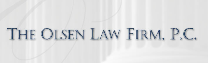 The Olsen Law Firm